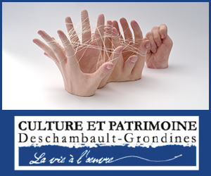 Pave Culture Deschambault