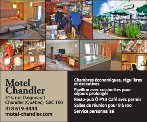Motel Chandler